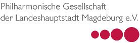 Philharmonische Gesellschaft Magdeburg e.V.